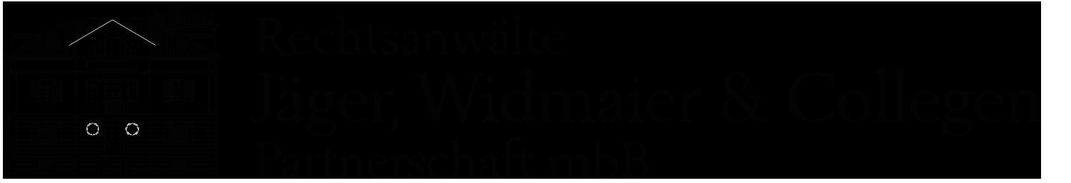Jäger, Widmaier & Collegen - Rechtsanwälte in Ludwigsburg